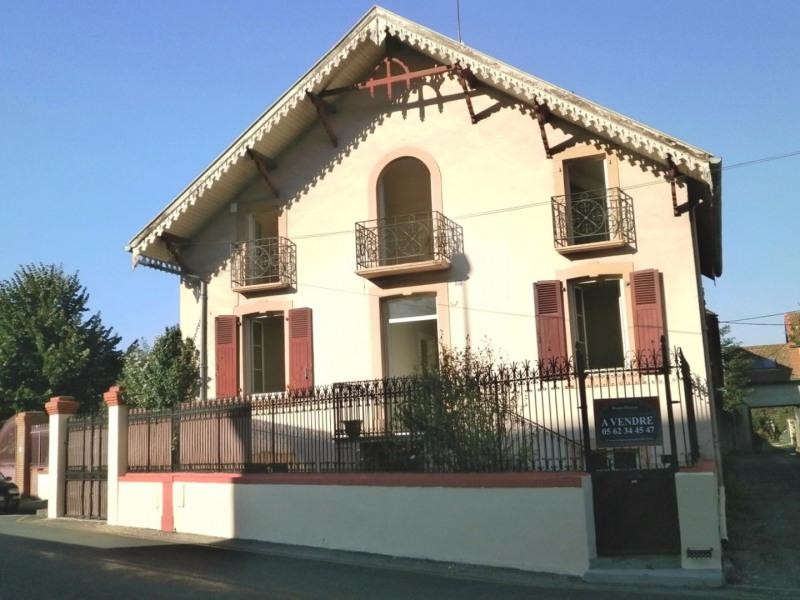 Vente maison / villa Tarbes 206700€ - Photo 1