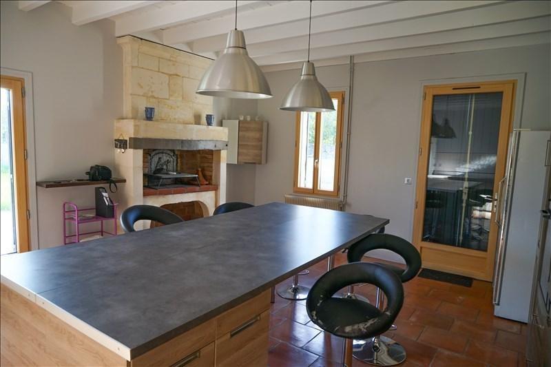 Sale house / villa St andre de cubzac 353000€ - Picture 4