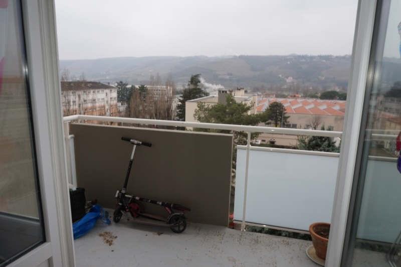 Revenda apartamento Vienne 189000€ - Fotografia 5