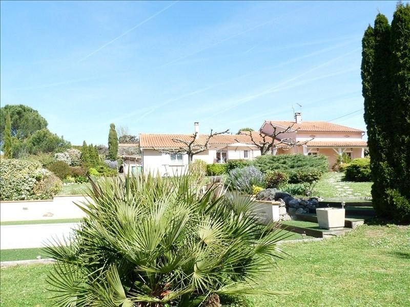 Sale house / villa Pont du casse 364000€ - Picture 1