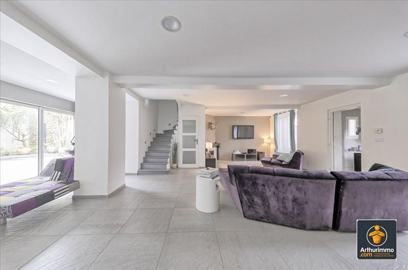 Vente maison / villa Villeneuve st georges 409000€ - Photo 4