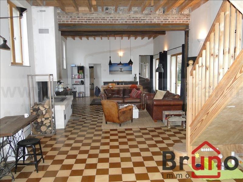 Verkoop  huis Gueschart 285000€ - Foto 4