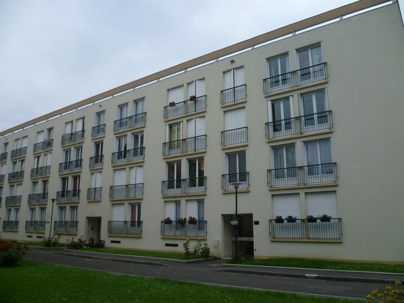 Vendita appartamento Margency 210000€ - Fotografia 4