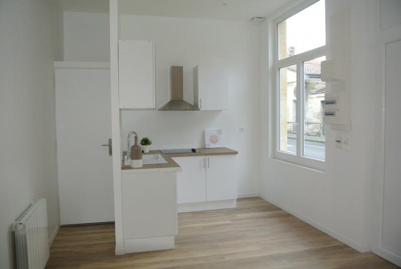 Vente appartement Bordeaux 158000€ - Photo 1