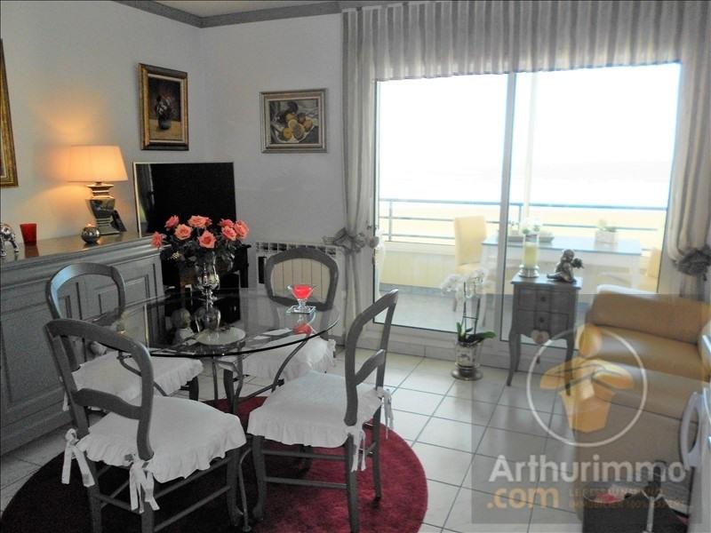 Sale apartment St jean de monts 148000€ - Picture 2