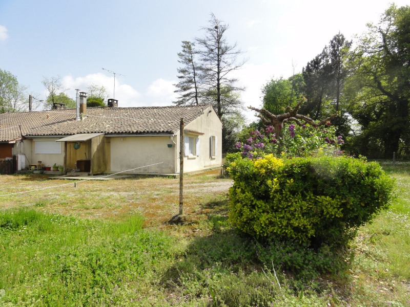 Sale house / villa Bedenac 85 000€ - Picture 3
