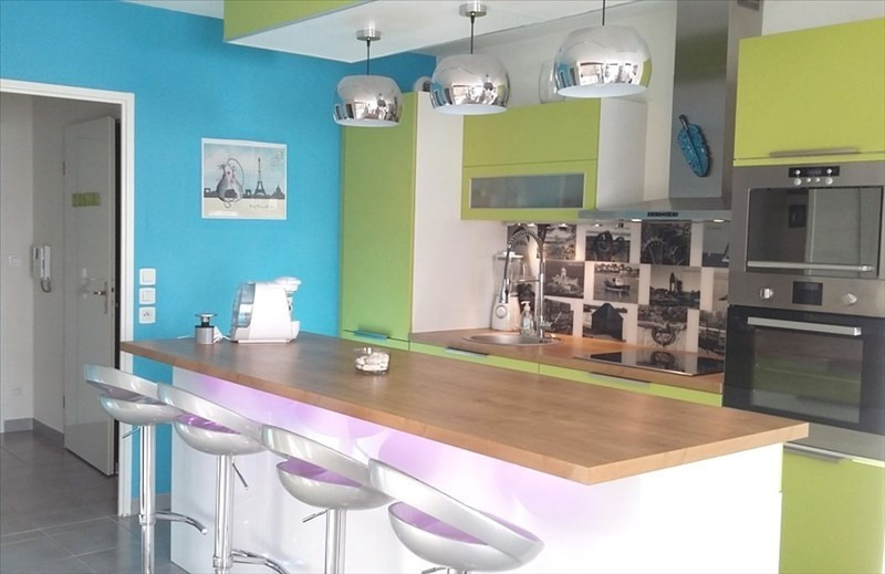 Venta  apartamento Montpellier 205000€ - Fotografía 2