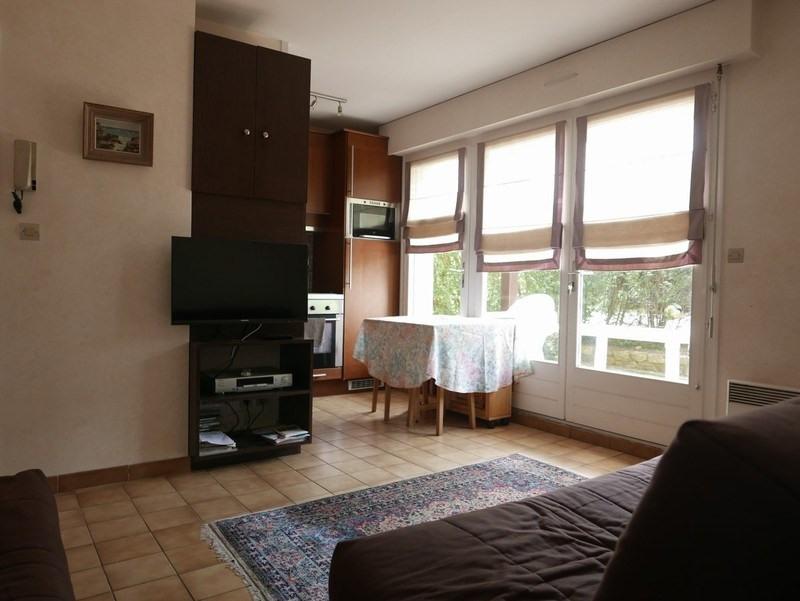 Vendita appartamento Deauville 140000€ - Fotografia 3