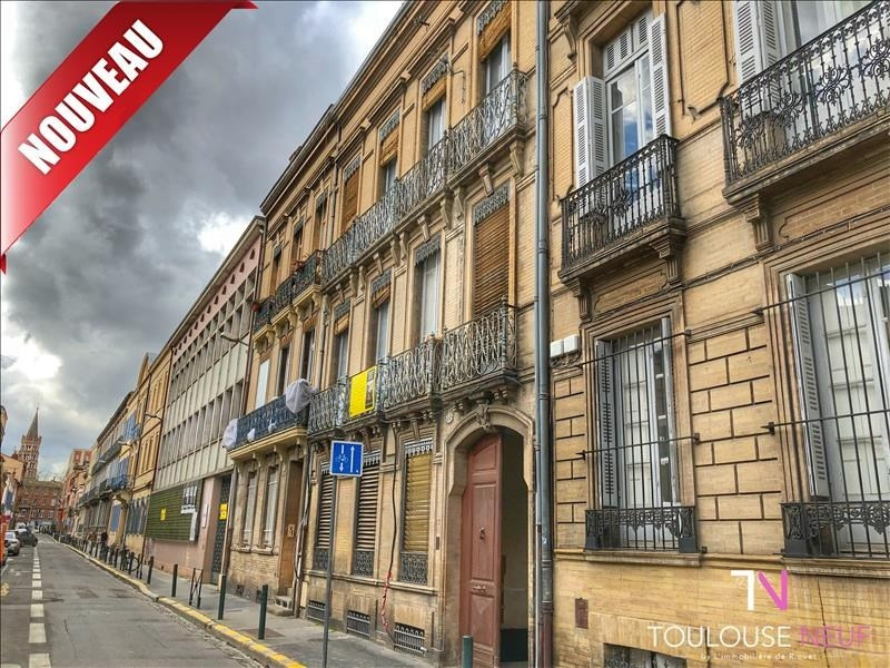 Vente de prestige appartement Toulouse 740 000€ - Photo 1