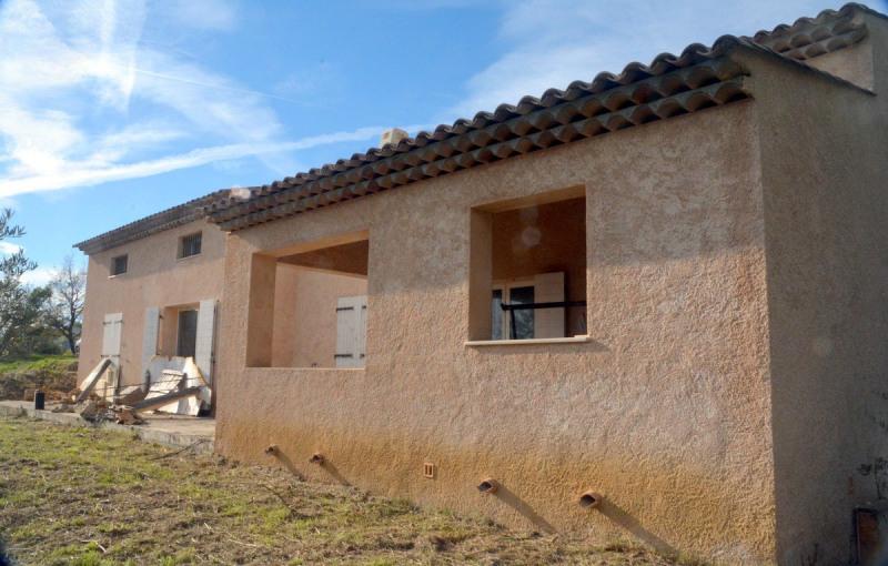 Vente maison / villa Seillans 493000€ - Photo 5