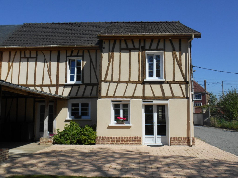 Vente maison / villa Le crocq 209 000€ - Photo 1