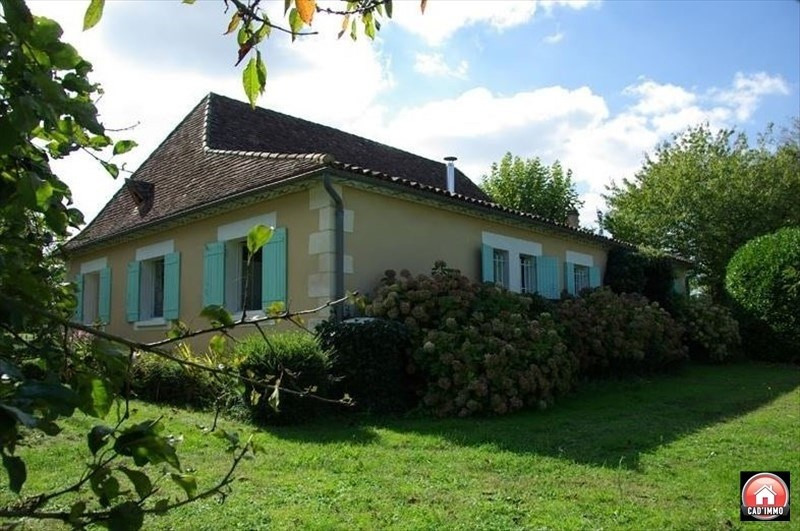 Sale house / villa Prigonrieux 293000€ - Picture 2