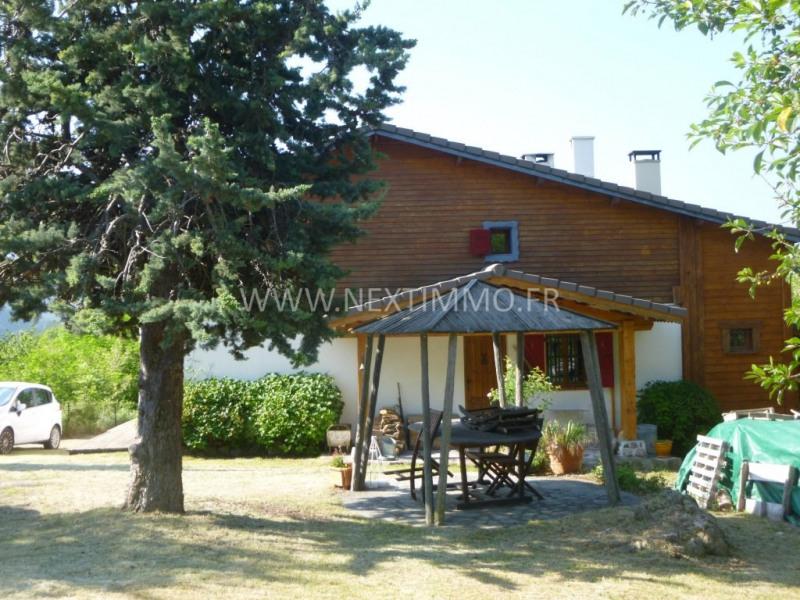 Sale house / villa Belvédère 420000€ - Picture 4