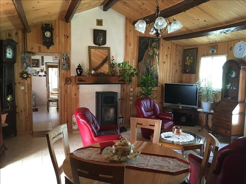 Vente maison / villa St aubin la plaine 159885€ - Photo 7