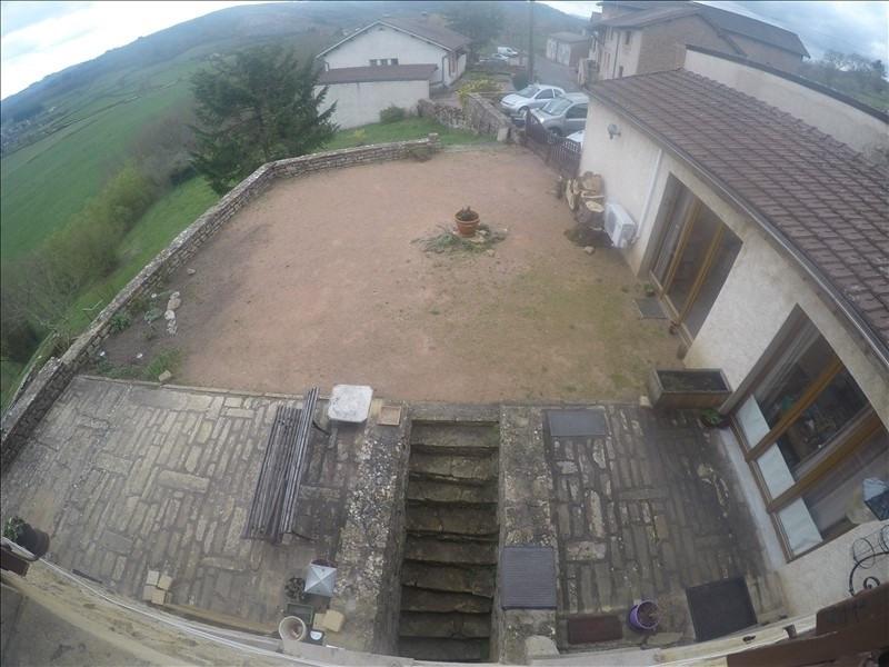 Sale house / villa Cluny 190000€ - Picture 15