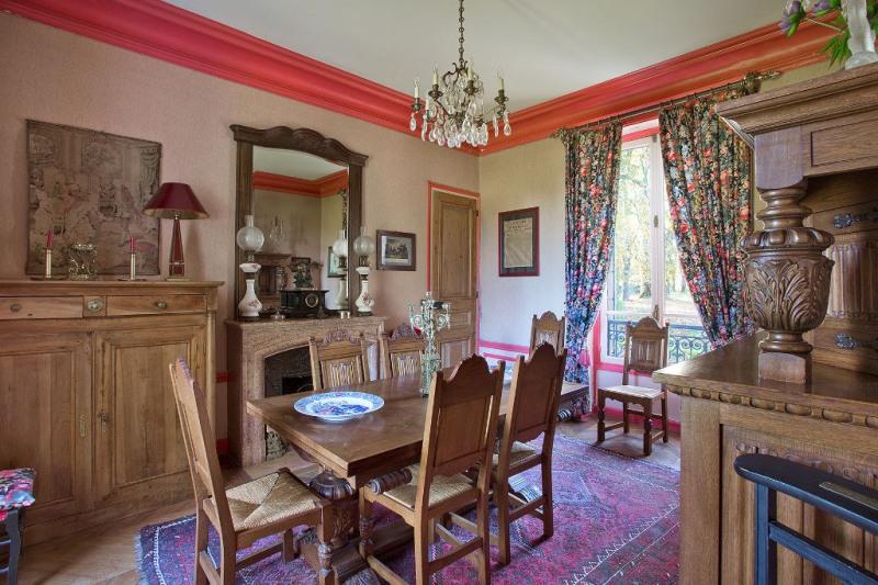 Vente maison / villa La neuville d aumont 499000€ - Photo 4