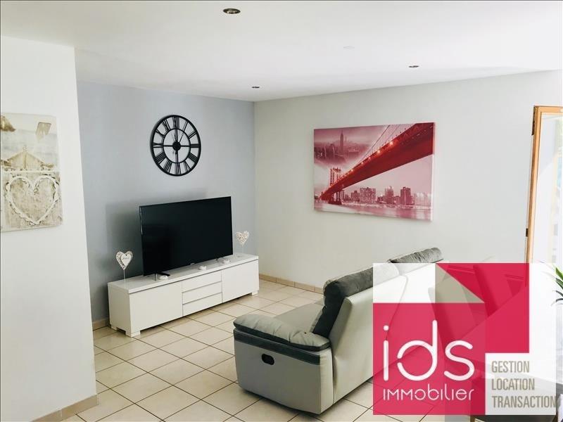 Vente appartement St cassin 179000€ - Photo 3