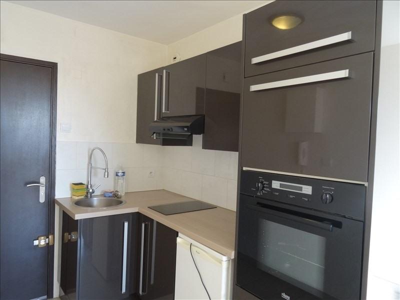Sale apartment Frejus 97000€ - Picture 3