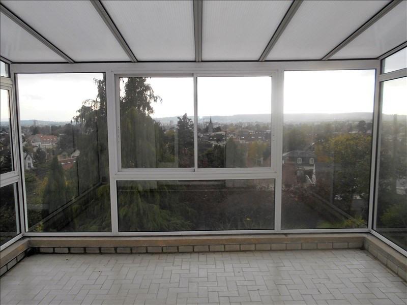 Sale house / villa St leu la foret 465000€ - Picture 9
