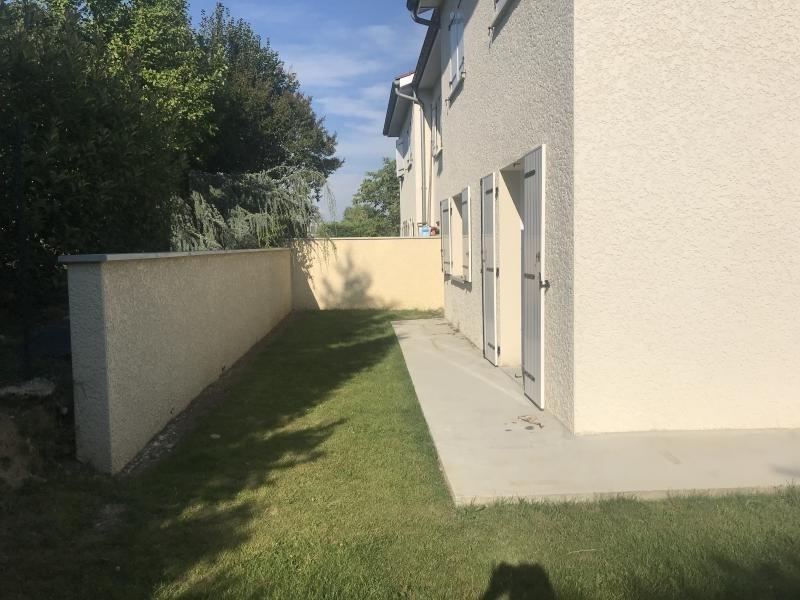 Location maison / villa Estrablin 890€ CC - Photo 5