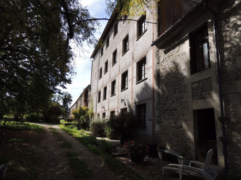 Vente maison / villa Le chay 499500€ - Photo 13