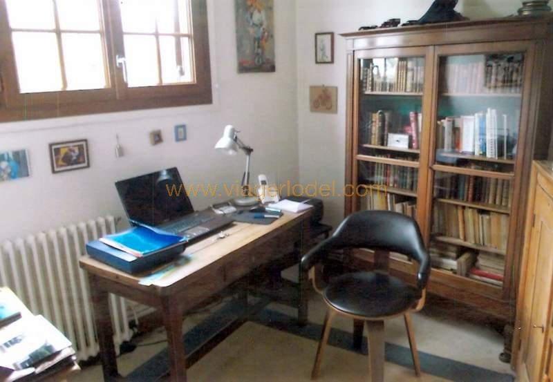Vendita nell' vitalizio di vita casa Tourgeville 420000€ - Fotografia 5
