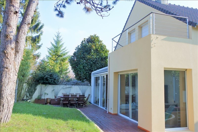 Vente de prestige maison / villa Suresnes 2400000€ - Photo 15