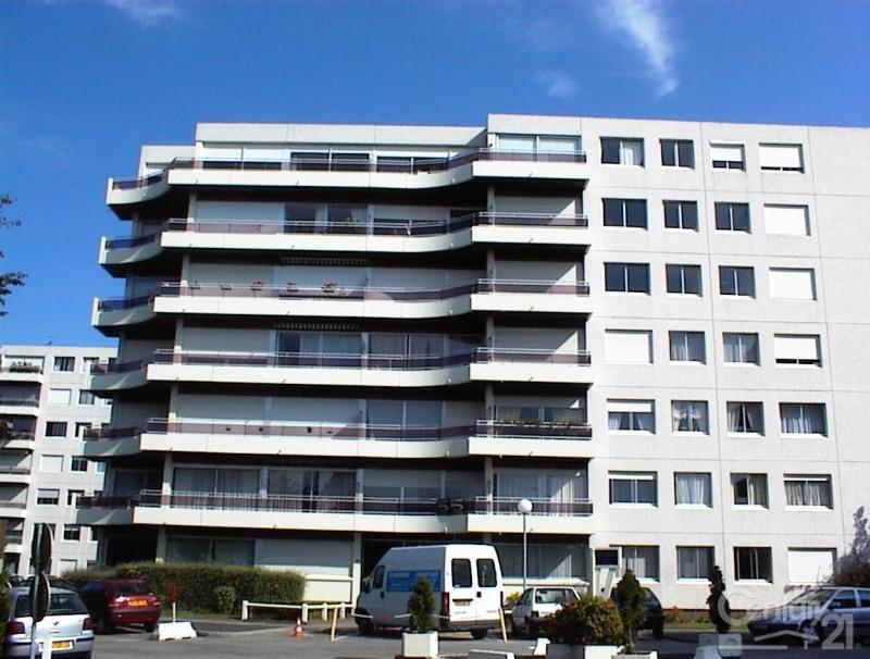 Locação apartamento Caen 410€ CC - Fotografia 10