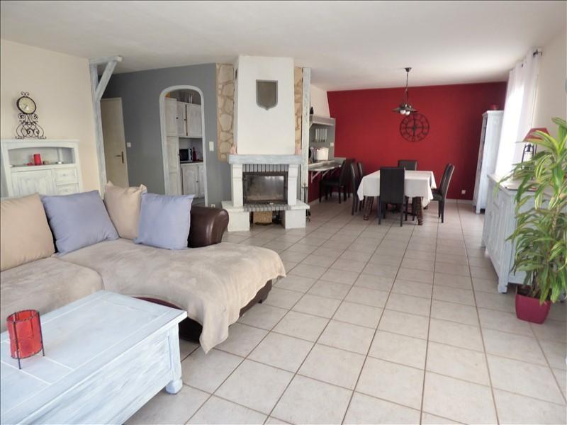Vente maison / villa St pourcain sur sioule 192000€ - Photo 3