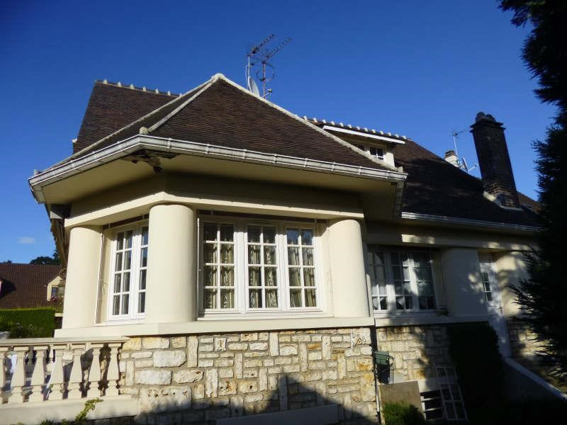 Vente maison / villa Margency 499 000€ - Photo 3