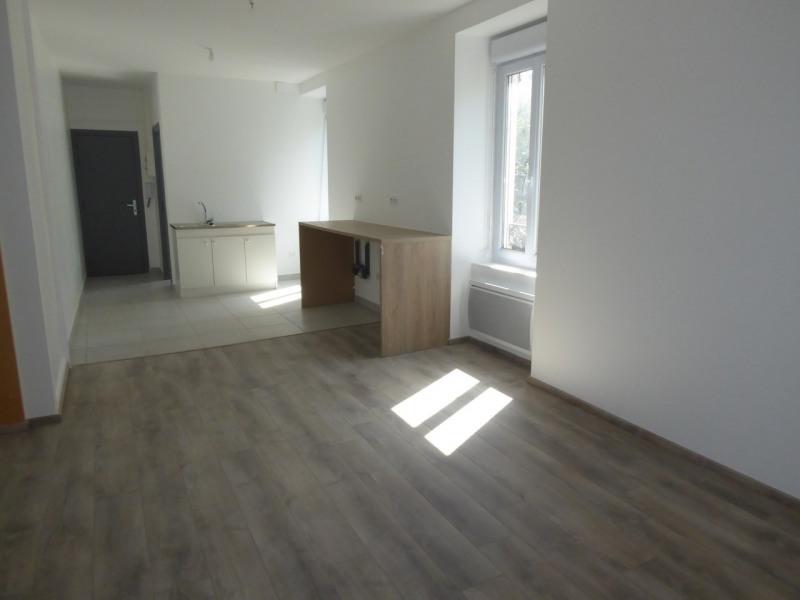 Location appartement Labégude 415€ CC - Photo 3