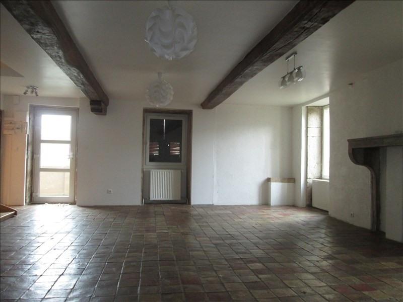 Sale house / villa Tournus 208000€ - Picture 3