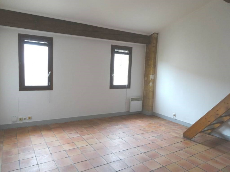 Rental apartment Avignon 350€ CC - Picture 3