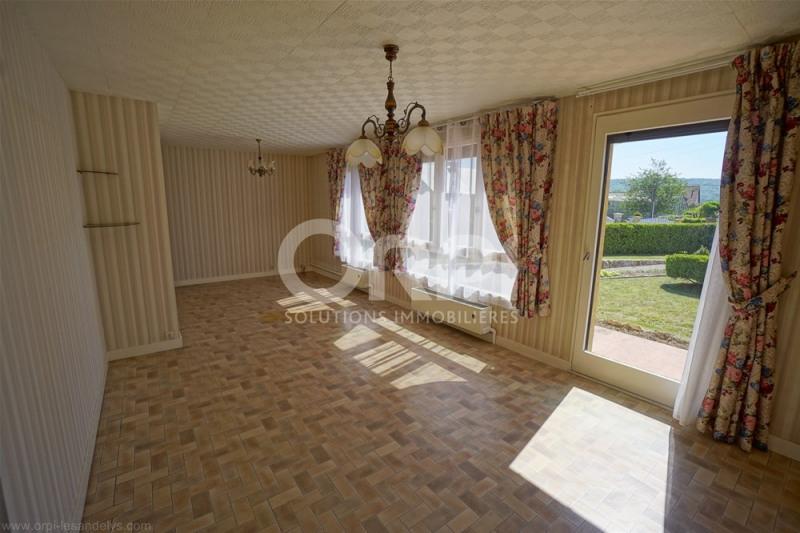 Sale house / villa Gaillon 153000€ - Picture 2