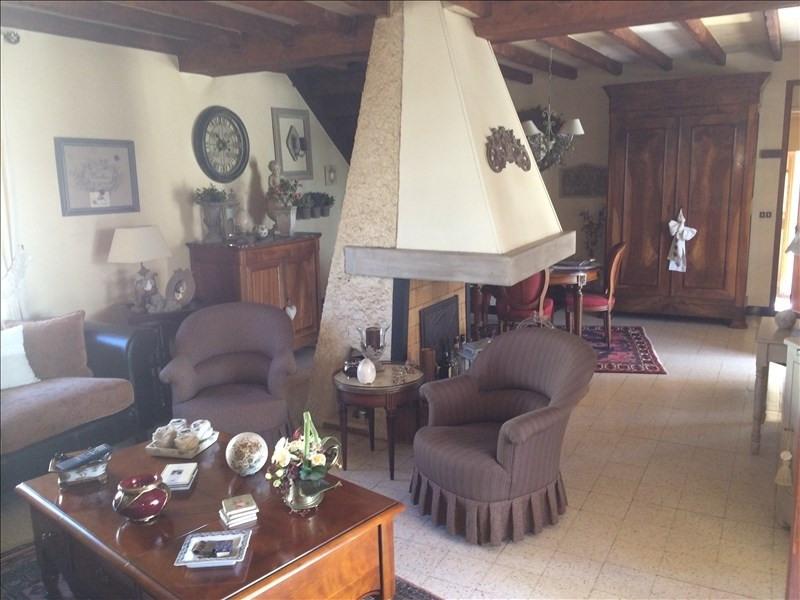 Sale house / villa Soissons 530000€ - Picture 4