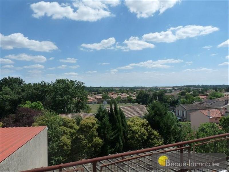 Sale house / villa Pibrac 293000€ - Picture 1