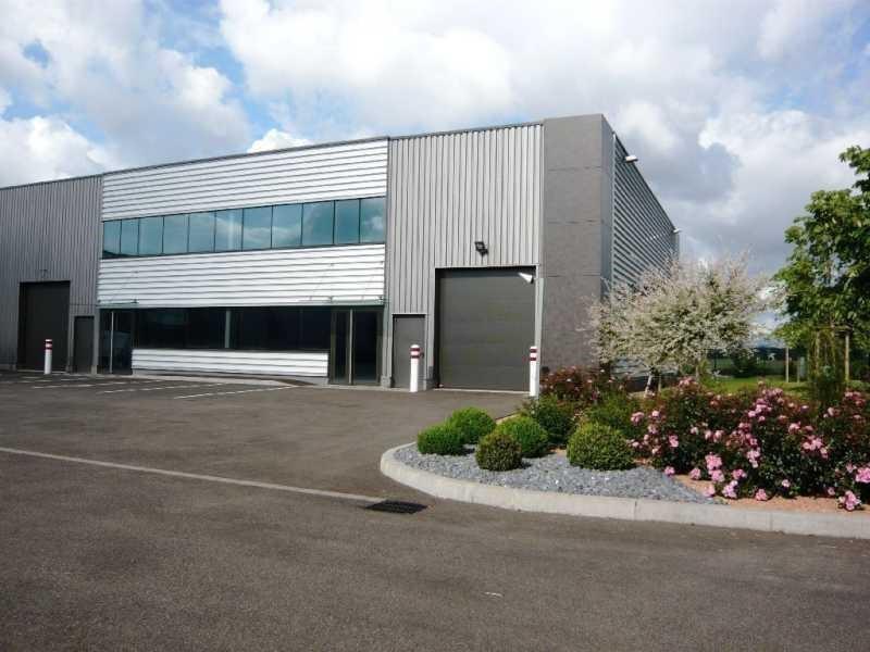 Location Local d'activités / Entrepôt Altorf 0
