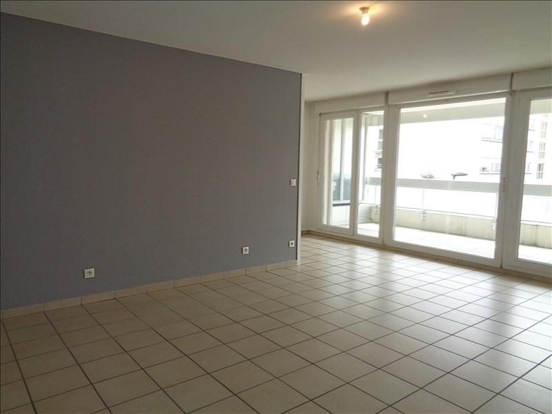 Vente appartement Grenoble 130200€ - Photo 1