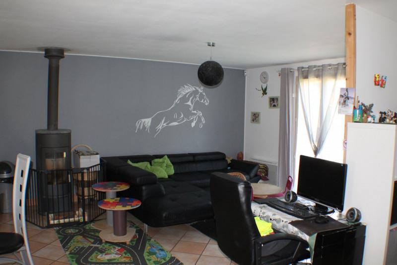 Vente maison / villa La tour du pin 214000€ - Photo 7