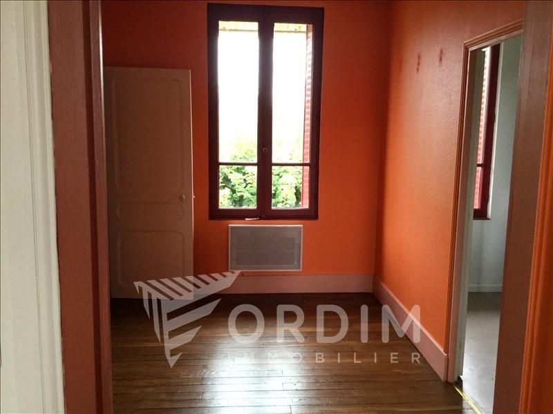 Location maison / villa Cosne cours sur loire 567€ CC - Photo 9