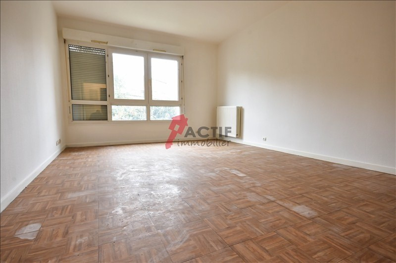 Vente appartement Evry 98 000€ - Photo 1
