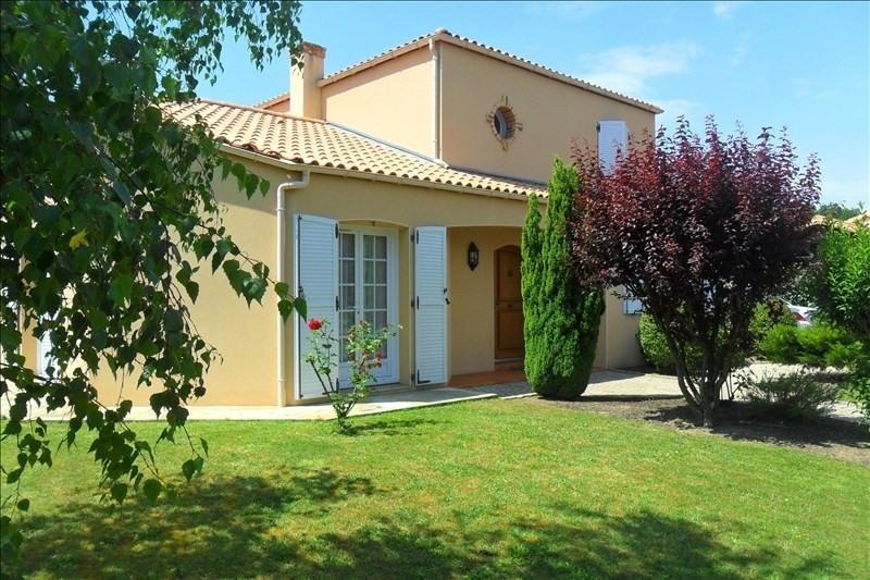 Vente maison / villa Vallet 289990€ - Photo 1