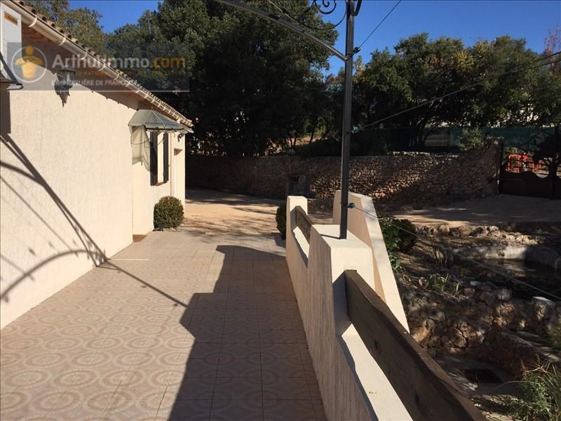 Vente maison / villa Seillons source d argens 299 000€ - Photo 6