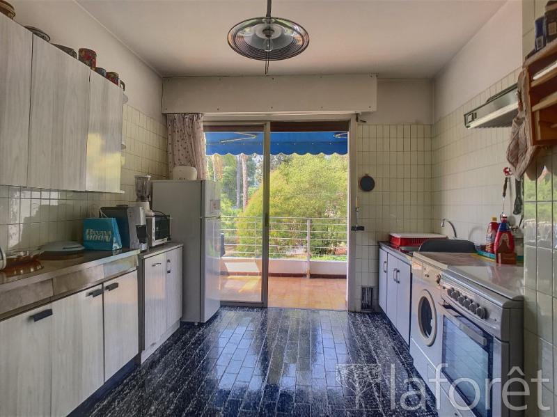 Vente appartement Menton 360000€ - Photo 4