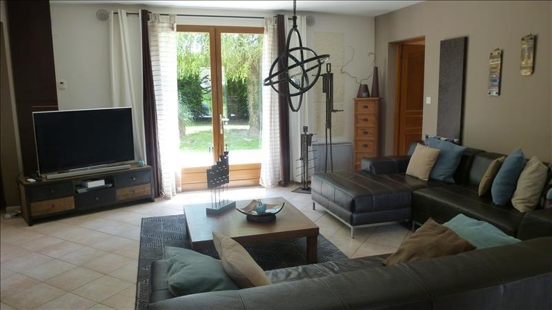 Sale house / villa Chateauneuf sur loire 299000€ - Picture 7