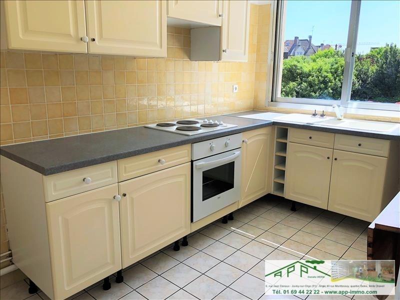 Vente appartement Juvisy 148000€ - Photo 3