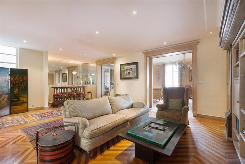 Venta de prestigio  apartamento Paris 16ème 3250000€ - Fotografía 5