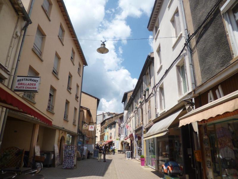Location appartement Tarare 450€ CC - Photo 1