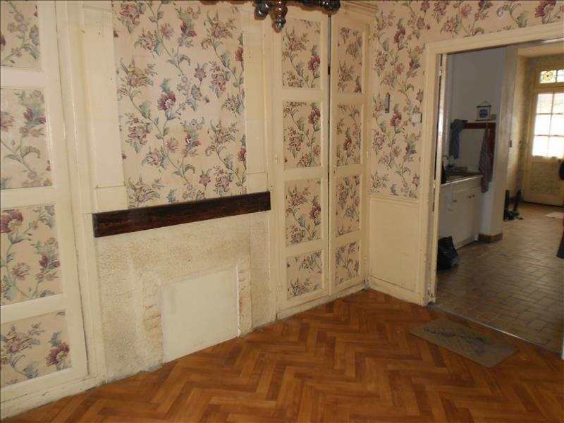 Sale house / villa Lisieux 80000€ - Picture 3