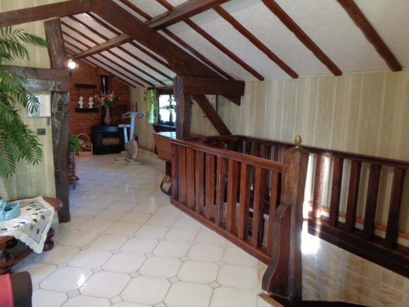 Vente maison / villa Lesigny 558000€ - Photo 8